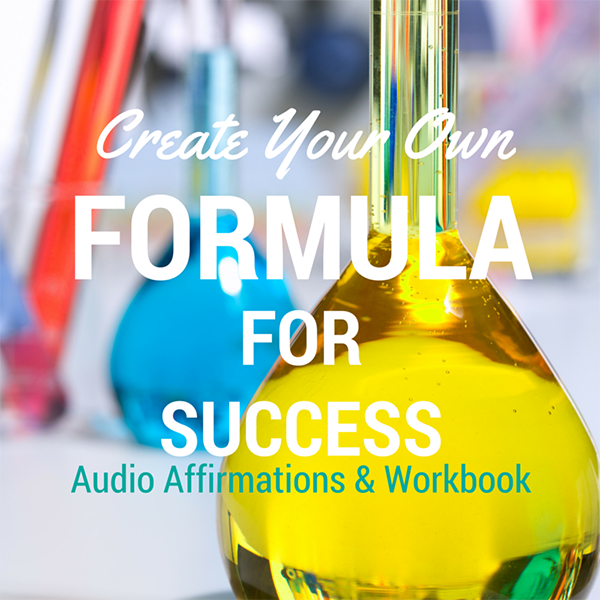 formula for success affirmations