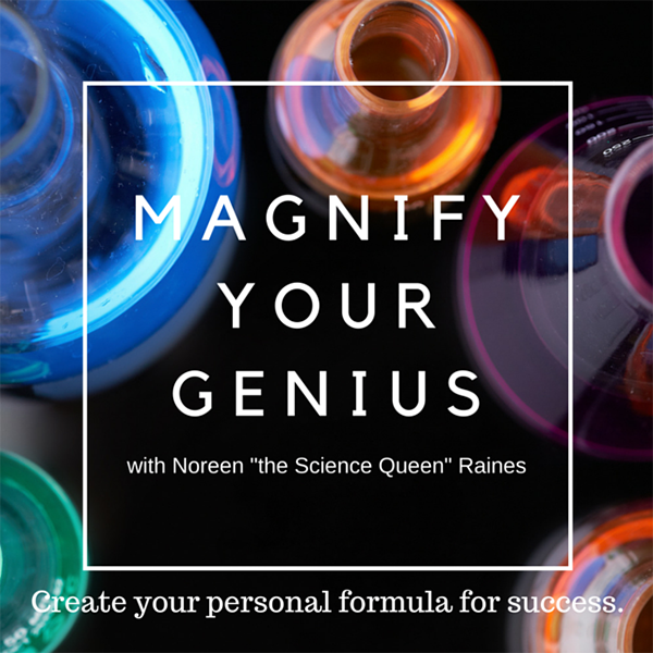 magnify your genius sq
