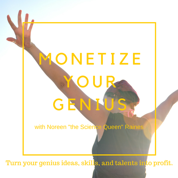 monetize your genius sq.